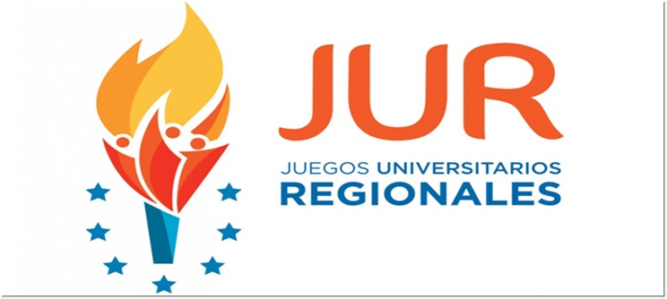 Se Reprogramaron Los Juegos Universitarios Regionales Jur