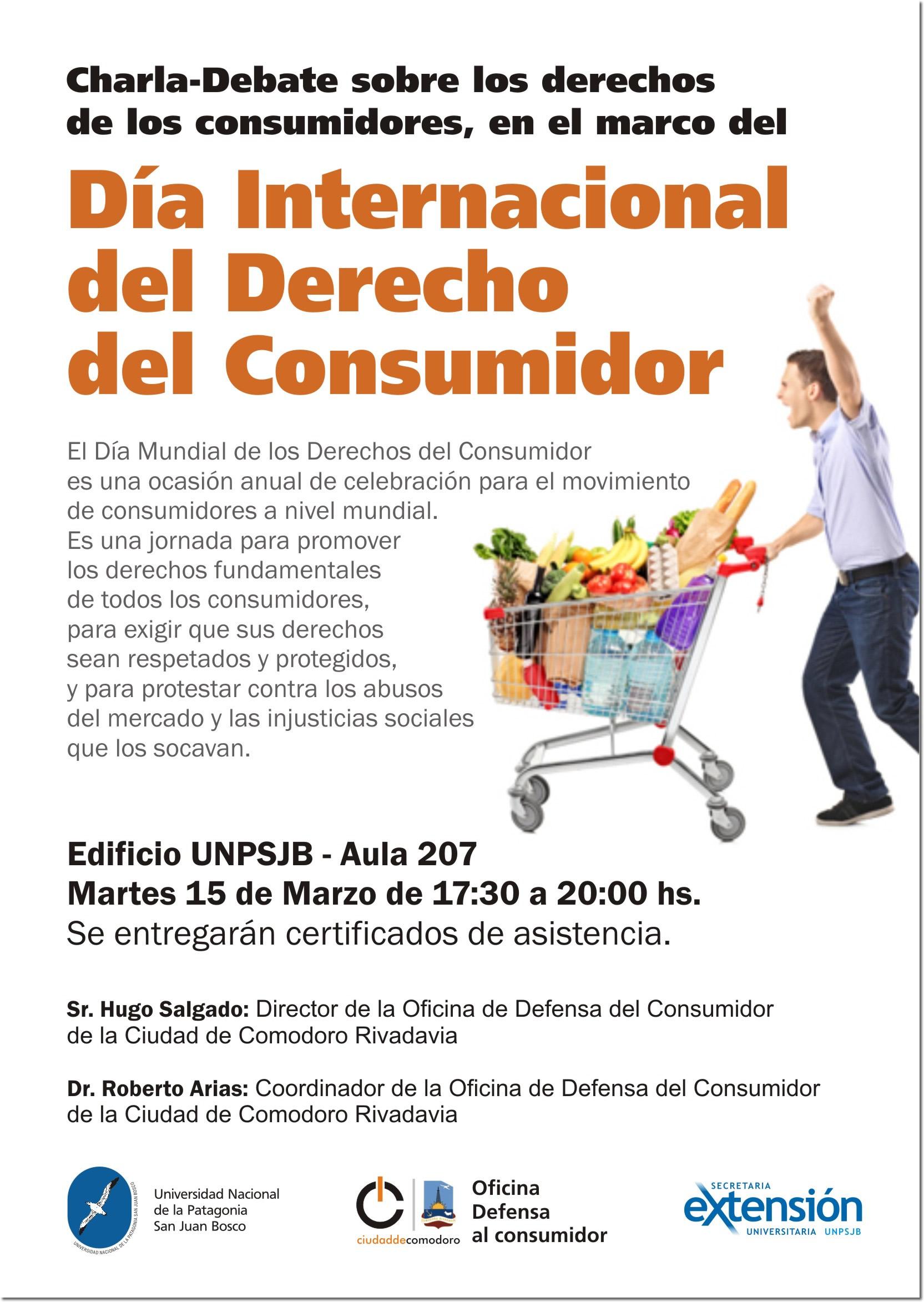 Extensi n for Oficina del consumidor