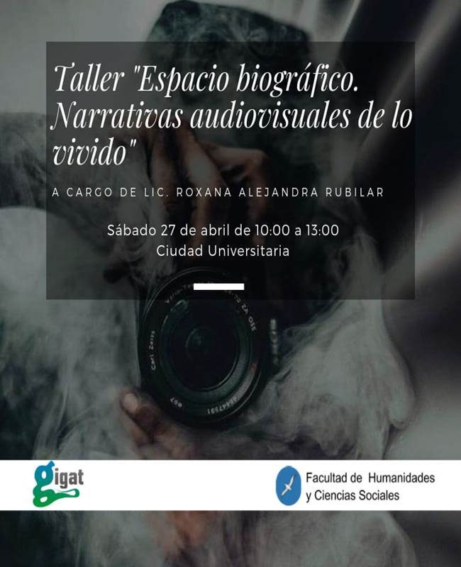 Narrativas audiovisuales