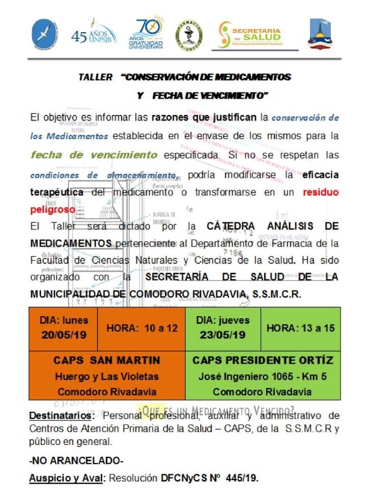 1fb6e61dec ... Conservación de medicamentos y fecha de vencimiento
