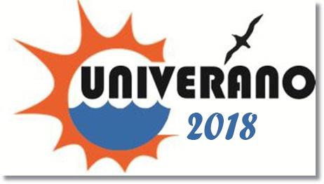 Univerano 2018