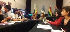 La UNPSJB trabaja en conjunto con la Defensoría del Público de la Nación