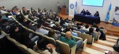 """Finalizó 4º Curso de formación Sindical: """"La Universidad y los trabajadores"""""""