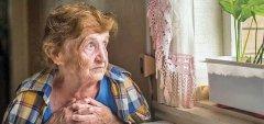 """""""Mirame cuando te hablo"""": un spot publicitario intenta poner en debate los derechos y la imagen de los adultos mayores"""