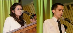 CLII Colación de Grados en la UNPSJB, 91 nuevos graduados