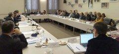 Consejo de Universidades: Se aprobaron los estándares de la carrera de Abogacía y Contador Público