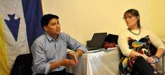 La Cátedra Libre Pueblos Originarios inició el curso de Promotores Jurídicos Indígenas en Esquel