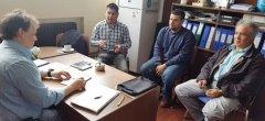 La UNPSJB y ATEEI convocan a participar del 1er. Foro Patagónico de Seguridad Eléctrica