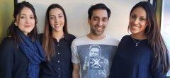 Alumnos de Económicas analizaron el circuito para la gestión de proyectos de Extensión