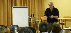 Baquero brindara una conferencia en la UNPSJB