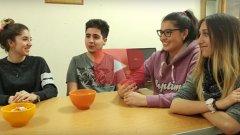 Gran reconocimiento a estudiantes del CUP en Tecnópolis