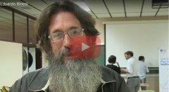 """Esp. Eduardo Rinesi:""""La Universidad como Derecho Humano"""""""