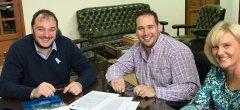 Acuerdo marco entre la UNPSJB y el Instituto de Viajantes