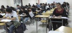 Comenzó la inscripción para rendir el examen de MAYORES DE 25 AÑOS