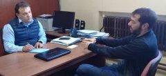 La Universidad firmará convenio con la Mutual de Jerárquicos Petroleros