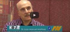 Alfabetización científica. Dr. Juan Manuel Martinez