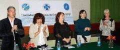 """""""PRESENTE Y FUTURO DE LA ENFERMERÍA EN LA PATAGONIA"""", se llevaron a cabo del miércoles 18 hasta el 20 de noviembre de 2015, organizadas por la Carrera de Enfermería (Facultad de Ciencias Naturales) y ASECH (Asociación de Enfermería del Chubut)."""