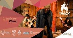 Astra presenta: TABLADO. Grupo Conmarca Andina