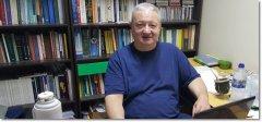 Profesor de la UNPSJB, Miembro de la Comisión Asesora Internacional de Mendeleev 150