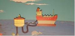 El Museo Nacional del Petróleo inaugura nueva sala de nivel inicial y primer ciclo