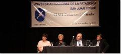 La UNPSJB celebró la CLVII Colación de Grado en Ushuaia