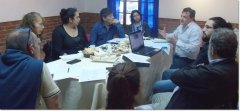 El Secretario de Extensión de la UNPSJB visitará Río Senguer y se reunirá con jefes comunales de la zona