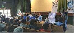 Memorable Encuentro de Vecinalistas en la UNPSJB