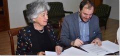 Autoridades de la UNPSJB participarán del II Encuentro Universitario Austral Internacional