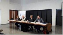 Actividades del Consejo De Planificación regional de Educación Superior (CPRES SUR)