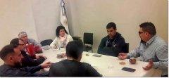 Acuerdo Interinstitucional para la capacitación de oficiales de la UOCRA