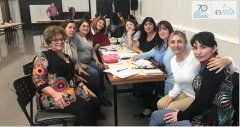 Encuentro de Universidades por el derecho a la educación de personas con discapacidad