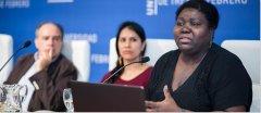 UNPSJB forma parte de la capacitación para la Erradicación del Racismo en la Educación Superior en Latinoamérica