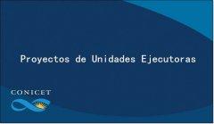 Búsqueda de candidato para beca doctoral Proyectos de Unidades Ejecutoras (PUE-CONICET)