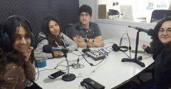 4 + 1 Salud, los futuros médicos en radio Universidad