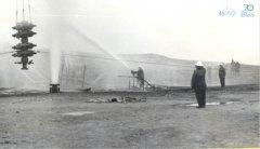Jornada de archivos e historiografía en el Museo del Petróleo