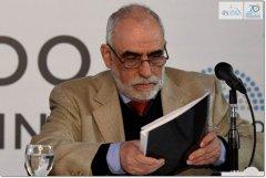Este miércoles el Dr. José Raúl Heredia presentará la Constitución Comentada a 25 años de la Reforma de la Constitución del Chubut