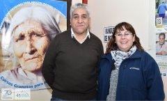 Especialista en Alzheimer, Lic Roberto Orden participará de Charlas Abiertas a la Comunidad