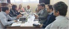 La UNPSJB y el Bureau de Convenciones realizarán acciones conjuntas