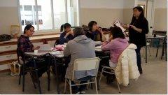 """Continúa el Programa Universitario """"Formarnos"""""""