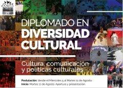 Se realizará hoy, la apertura y presentación del Diplomado en Diversidad Cultural