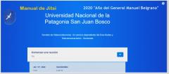 Manual de uso sistema propio UNPSJB de VIDEOCONFERENCIAS Y LLAMADAS