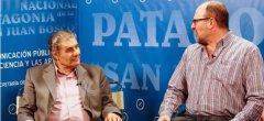 Entrevista al periodista, locutor y escritor Víctor Hugo Morales