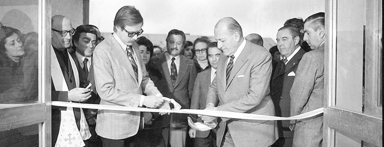 Se conmemoró el 51º aniversario de vida universitaria en la sede Trelew